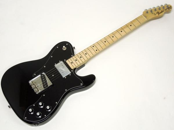 Fender ( フェンダー ) Japan Exclusive Fender Classic 70s Tele Custom BLK