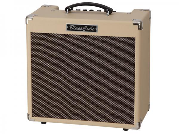 Roland ( ローランド ) Blues Cube HOT Vintage Blonde【ギターアンプ ヴィンテージブロンド】