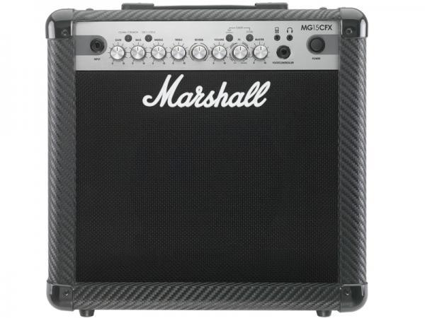 Marshall ( マーシャル ) MG15CFX