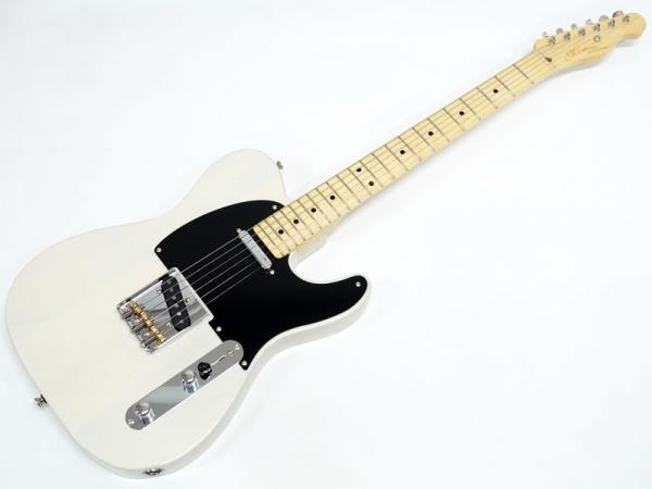 momose MTL2-STD / Maple Fingerboard / White Blonde