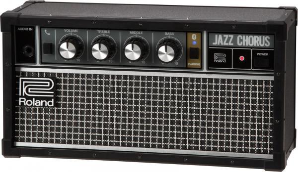 Roland ( ローランド ) JC-01 ◆【Bluetooth スピーカー】