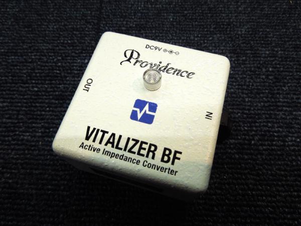 Providence VITALIZER BF VZF-1