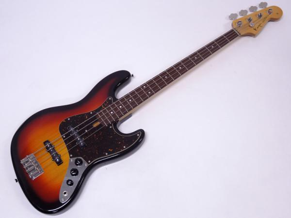 "K.Nyui KNJB ""Quartersawn Maple Neck"" / 3TS #KN896"