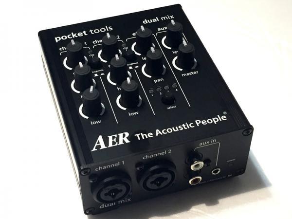 AER ( エーイーアール ) dual mix 1 [1台限り]