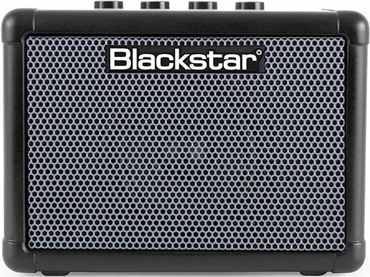 Blackstar ( ブラックスター ) FLY3 Bass Guitar Amplifier