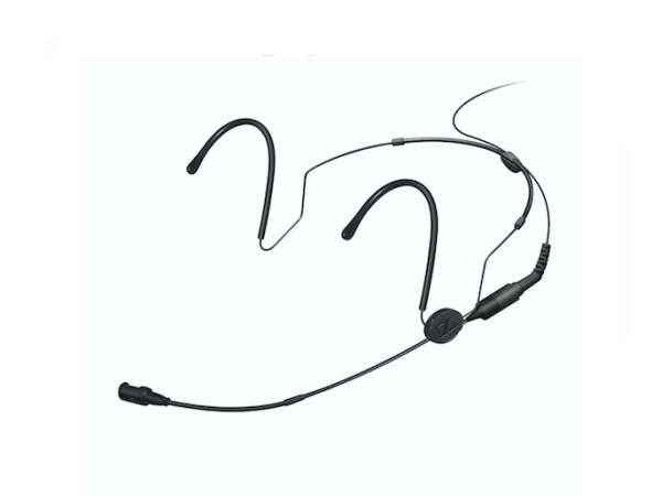 SENNHEISER ( ゼンハイザー ) HSP 4-ew ◆ ヘッドセットマイクロフォン  ワイヤレス evolutionシリーズ 向けアクセサリー