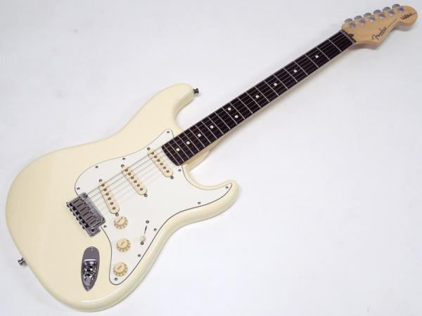 Fender ( フェンダー ) Jeff Beck Stratocaster (Olympic White)< Used / 中古品 >