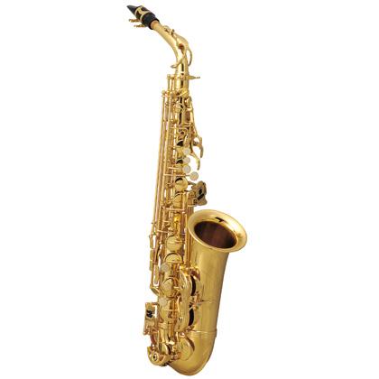 MAXTONE ( マックストーン ) 送料無料 初心者 アルトサックス SX-50A 新品 アウトレット 管体 ゴールド サックス 管楽器 アルトサクソフォン 入門 楽器