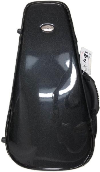 bags ( バッグス ) 【予約】 EFTR BLK トランペット ケース ブラック 黒色 ハードケース リュック EVOLUTION B♭ trumpet case black 北海道 沖縄 離島不可
