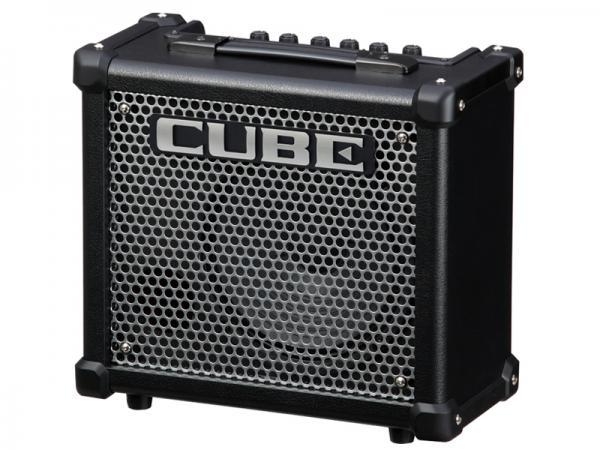 Roland ( ローランド ) CUBE-10GX 【ギターアンプ モデリング 10W 】