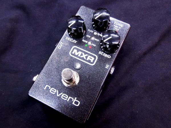 MXR ( エムエックスアール ) M300 Reverb