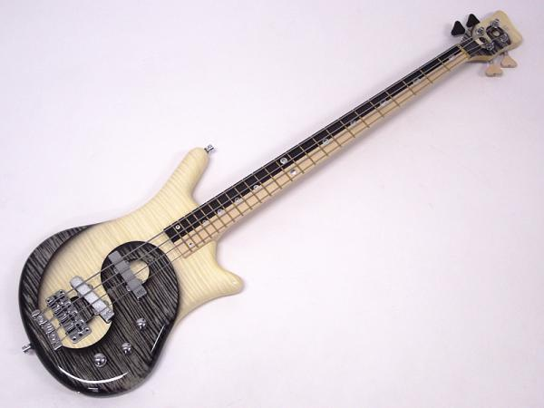 Warwick ( ワーウィック ) Custom Shop Thumb Bass Bolt-On 4st / Special Yin Yang HP