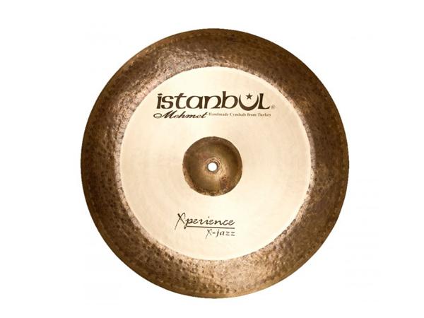 "istanbul Mehmet X-Perience X-JAZZ FUSION CHINA 18""   ジャズ・フュージョン チャイナ"