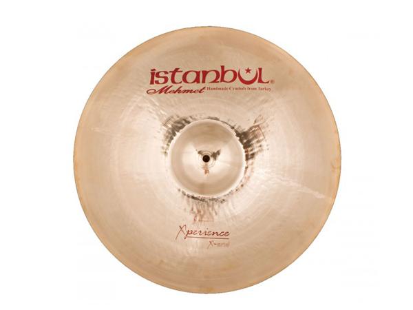 "istanbul Mehmet X-Perience X-METAL CRASH 18"" ☆ イスタンブールメメット エクスペリエンス Xメタル クラッシュ"