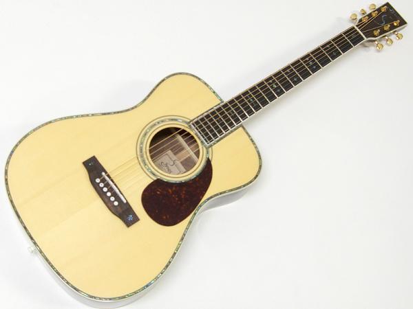 S.Yairi ( エスヤイリ ) YF-6R NAT  【アコースティックギター   】