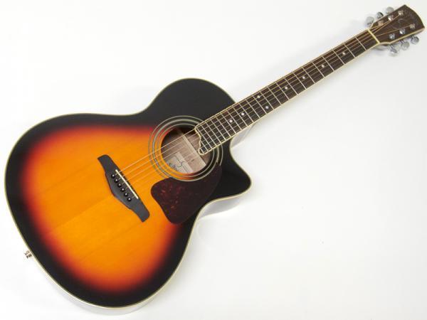 S.Yairi ( エスヤイリ ) YE-4M 3TS 【エレアコ アコースティックギター  】