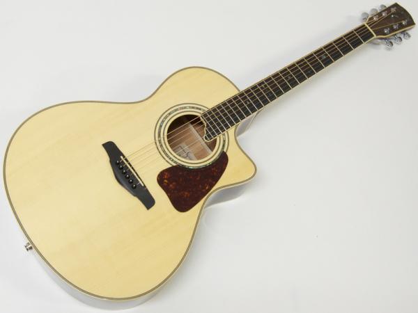 S.Yairi ( エスヤイリ ) YE-5M NAT【エレアコ アコースティックギター  】