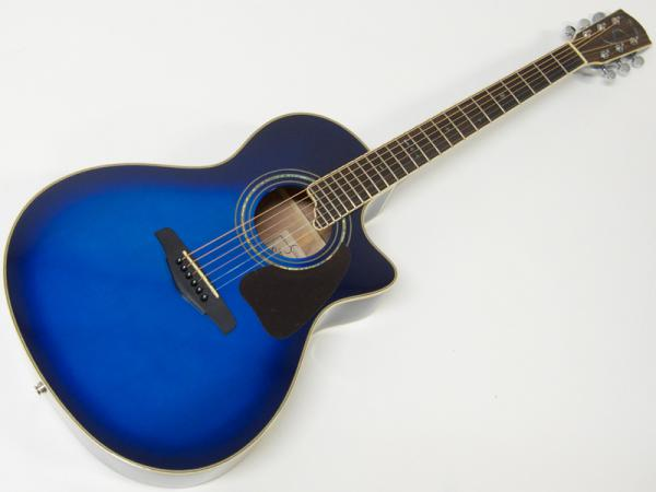 S.Yairi ( エスヤイリ ) YE-5M(BB)  【エレアコ アコースティックギター  】