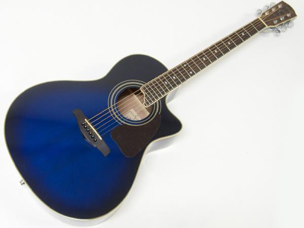 S.Yairi ( エスヤイリ ) YE-4M(BB)  【エレアコ アコースティックギター  】