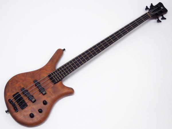 Warwick ( ワーウィック ) Thumb Bass Neck Through 4st Natural Oil Finish
