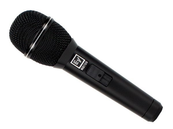 Electro-Voice ( EV エレクトロボイス ) ND76S ◆ ダイナミックマイク