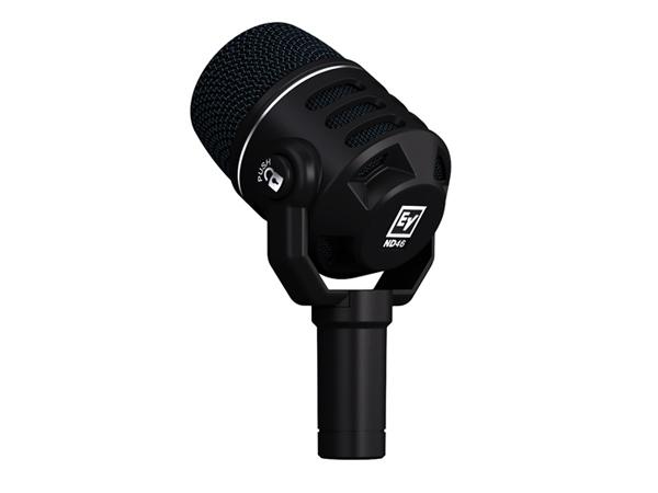 Electro-Voice ( EV エレクトロボイス ) ND46 ◆ ダイナミックマイク
