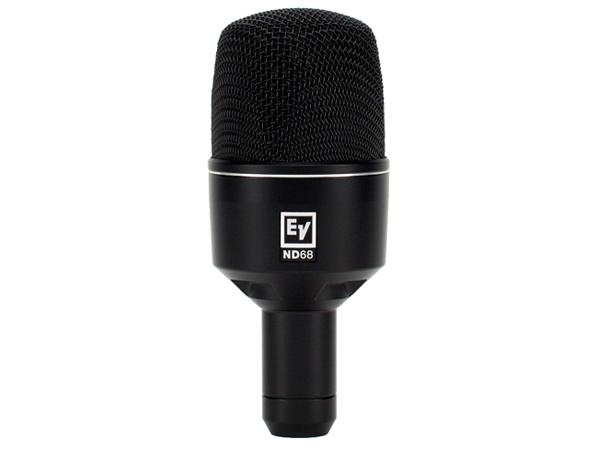 Electro-Voice ( EV エレクトロボイス ) ND68 ◆ ダイナミックマイク