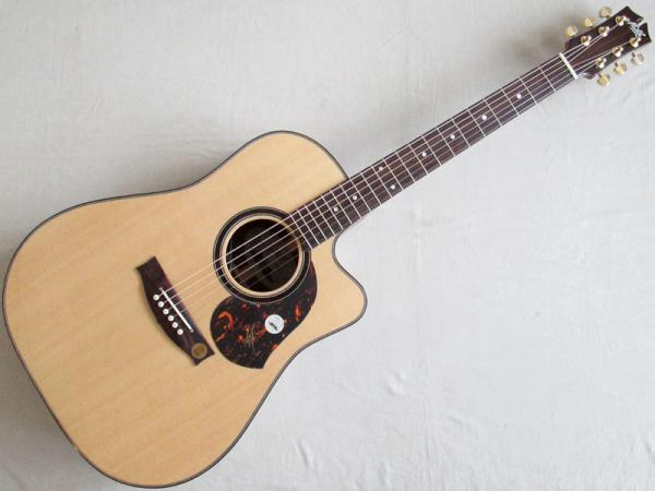 Maton Guitars ( メイトンギターズ ) 70th Anniversary Dreadnought