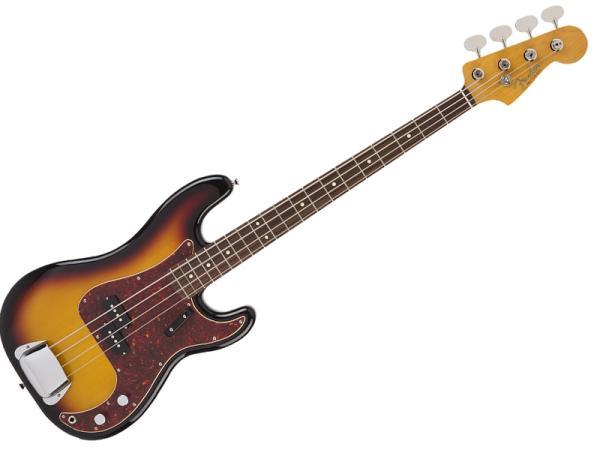 Fender ( フェンダー ) HAMA OKAMOTO PRECISION BASS #4 3TS【 国産 ハマ・オカモト プレベ 】