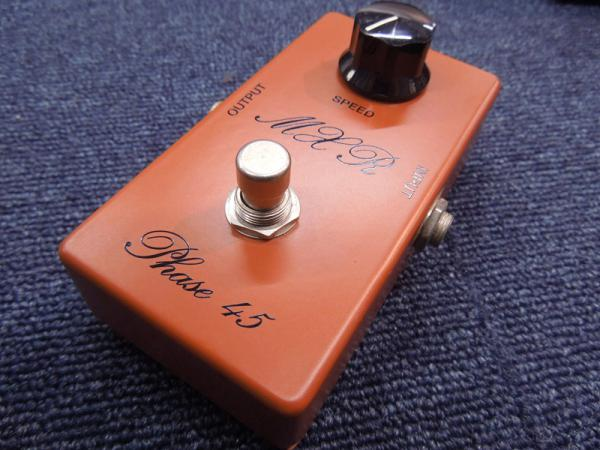 MXR ( エムエックスアール ) The '75 Vintage Phase 45 < Used / 中古品 >