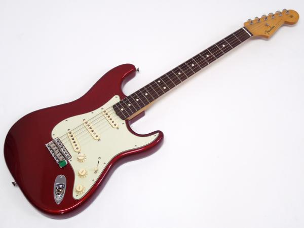 Fender ( フェンダー ) Classic Series '60s Stratocaster Candy Apple Red