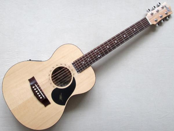 Maton Guitars ( メイトンギターズ ) EM-6