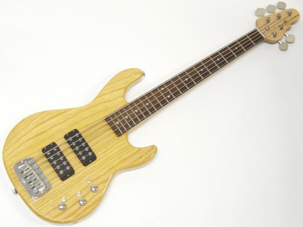 G&L Premium L-2500 (NAT/R) 【0041】