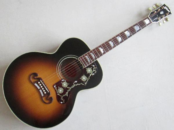 Gibson ( ギブソン ) L-200 Emmylou Harris / Vintage Sunburst