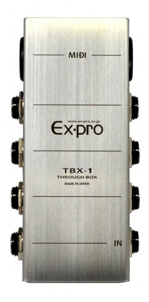 EX-PRO ( イーエックスプロ ) TBX-1
