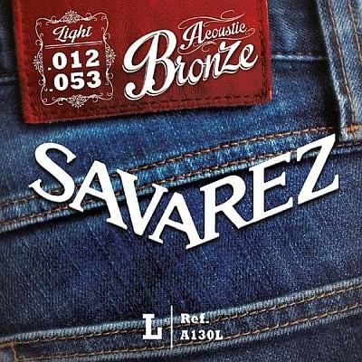 SAVAREZ ( サバレス ) A130L ブロンズ/LIGHT 012-053