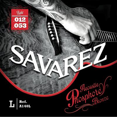 SAVAREZ ( サバレス ) A140L フォスファーブロンズ/LIGHT 012-053