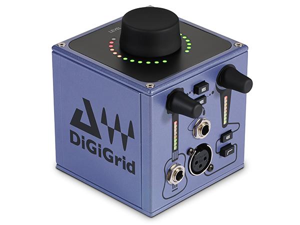 DiGiGrid ( デジグリッド ) DiGiGrid [M] ◆【オーディオインターフェイス】