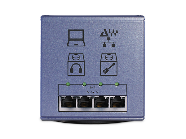 DiGiGrid ( デジグリッド ) DiGiGrid [S] ◆【Power over Ethernet】