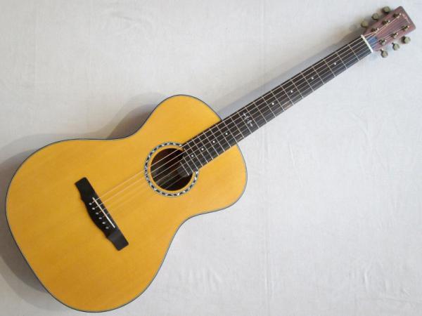 K.Yairi ( ケーヤイリ ) FK-100【日本製 アコースティックギター】