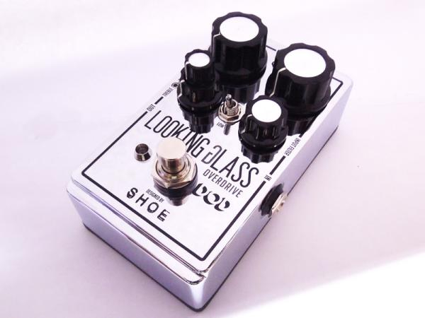 DOD ( ディオーディ ) LOOKING GLASS OVERDRIVE