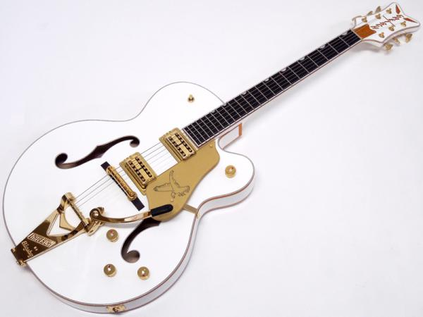 GRETSCH ( グレッチ ) G6136T-WHT Players Edition Falcon
