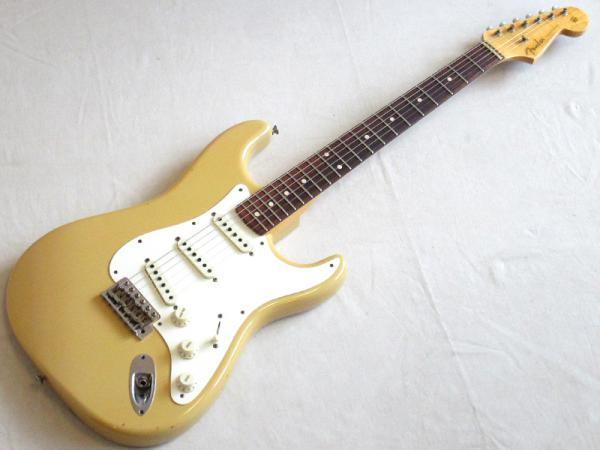 Fender Custom Shop CustomBuilt ~color Wall~ 1959 Stratocaster Journnyman Relic Desert Tan