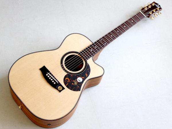 Maton Guitars ( メイトンギターズ ) 70th Anniversary 808