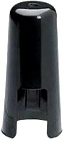 YAMAHA ( ヤマハ ) B♭ クラリネット マウスピース用 キャップ ABS樹脂製 ツヤあり 黒色  mouthpiece cap black 対応 CL-4C スタンダード 4C 他 【 M0143020 】