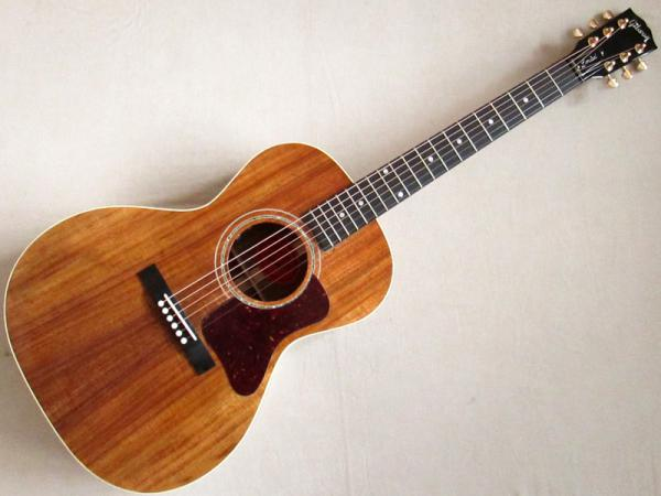 "Gibson Custom Shop L-00 ALL KOA ""Limited Edition - July"" #6035"