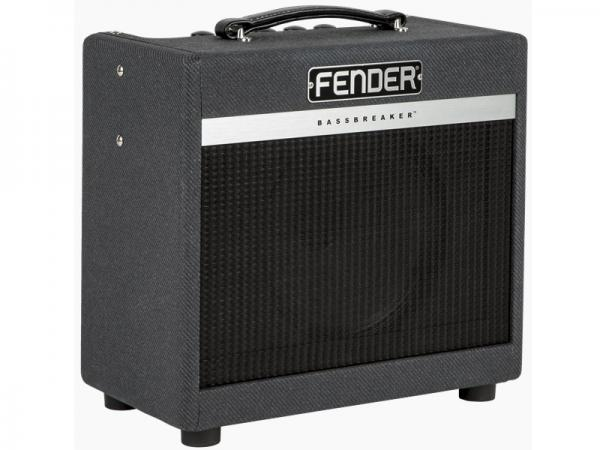 Fender ( フェンダー ) Bassbreaker 007 Combo 【ギターアンプ 真空管 コンボ 】