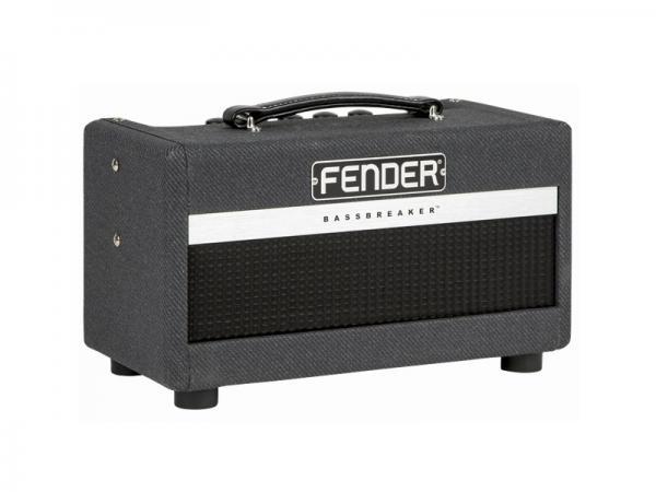 Fender ( フェンダー ) Bassbreaker 007 Head 【ベースブレイカー ヘッドアンプ】