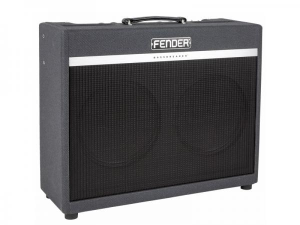 Fender ( フェンダー ) Bassbreaker 18/30 【ベースブレイカー アンプ】