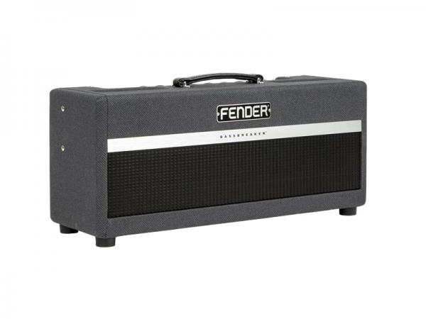 Fender ( フェンダー ) Bassbreaker 45 Head 【ベースブレイカー ヘッドアンプ】